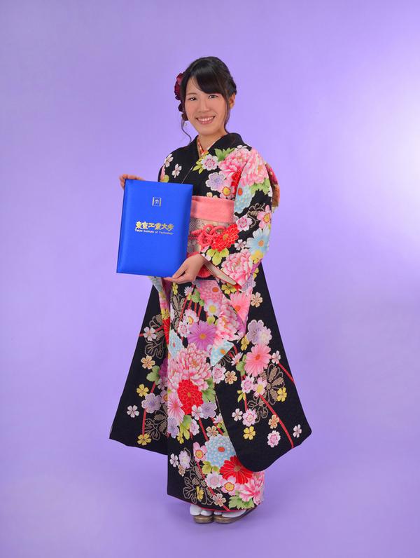 卒業・入学写真ギャラリー2のサムネイル
